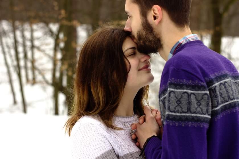 婚姻不是惊天动地,而是芝麻小事